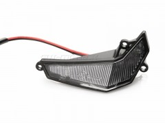 LED поворотники для защиты ручек SW-MOTECH Kobra