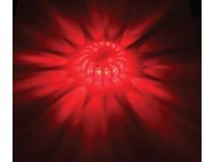 Проблесковый маячек светодиодный компактный