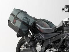 Водонепроницаемые боковые мотосумки DAKAR для Suzuki DL650 (11-)