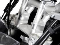 Адаптер для увеличения высоты руля на 20мм для Triumph Tiger 800XC (11-)