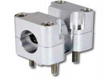 Адаптер-переходник с диаметра руля 22 мм на 28 мм
