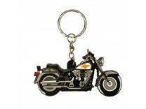 Брелок для ключей Harley-Davidson Fatboy
