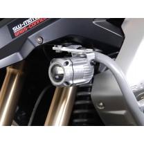 Крепление фар HAWK для BMW R1200GS (08-)
