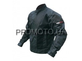 Мотокуртка PROMOTO AIR BLACK p.XS