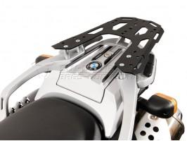 Площадка STEEL-RACK на BMW F650GS & G650GS