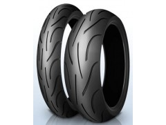 Шина задняя MICHELIN PilotPower 190/50ZR17