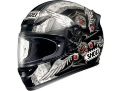 Шлем SHOEI XR-1000 DIABOLIC 3, р.M