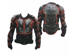 Защита GP PRO Moto-X размер L/XL Red