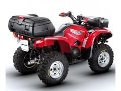 Кофр SHAD для квадроцикла ATV80