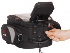 Площадка для GPS-навигатора на сумку на бак