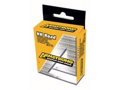 Тормозные колодки синтетические Armstrong HH Road 320221