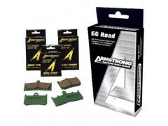 Тормозные колодки Armstrong GG Road 230008