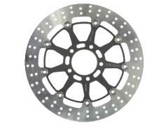 Тормозной диск передний Ferodo  FMD0134RX
