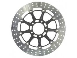 Тормозной диск передний Ferodo  FMD0281RX