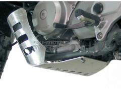Алюминиевая защита двигателя для HONDA XL 650 V Transalp (00-06)