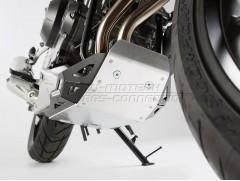 Защита двигателя алюминиевая на HONDA CB 500 X (13-)