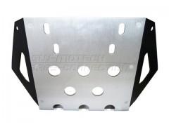Алюминиевая защита двигателя для Honda XL 1000 V Varadero (07-11)