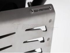 Алюминиевая защита двигателя для Husqvarna TR 650 (12-)