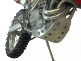 Алюминиевая защита двигателя для KTM EXC 200 / 400/ 450 / 520 / 525