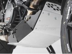 Алюминиевая защита двигателя на KTM  1190 Adventure / R (13-)