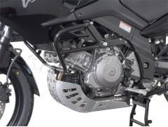 Алюминиевая защита двигателя для SUZUKI DL 1000 V-Strom / Kawasaki KLV 1000