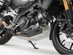 Алюминиевая защита двигателя для SUZUKI V-Strom 1000 (14- )