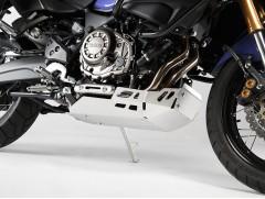 Защита двигателя на Yamaha XT 1200 Z Super Tenere