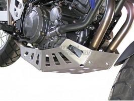 Защита двигателя на Yamaha XT660 X / R (04-)