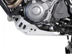 Алюминиевая защита двигателя для YAMAHA XT 660 Z Tenere (07-)