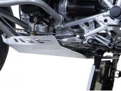 Алюминиевая защита цилиндров двигателя на BMW 1200 GS (04-12) / Adventure (08-)