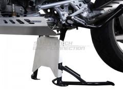 Дополнительная защита на центральную подножку для BMW R 1200 GS (08-12)