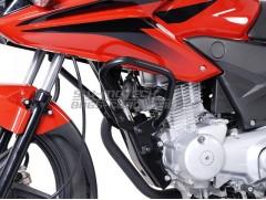 Защитные дуги Honda CBF 125 (09-)