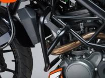Защитные дуги KTM 200 Duke (11-)