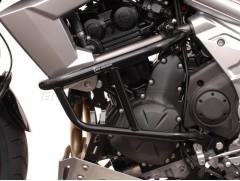 Защитные дуги на Kawasaki Versys 650 (07-)