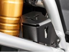 Защита заднего тормозного бачка на BMW R 1200 GS LC / Adventure