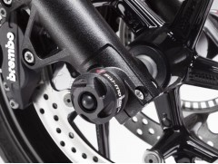 Защита передней оси BMW F 800 R (09-)