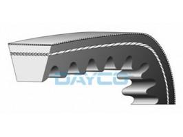 Ремень вариатора для квадроцикла Bombardier Outlander / Traxter 33,0 X 943 Dayco