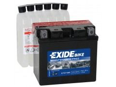 Аккумулятор EXIDE YTZ7-BS