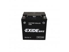 Аккумулятор EXIDE AGM12-12
