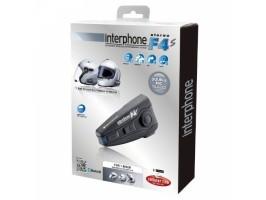 Гарнитура INTERPHONE F4