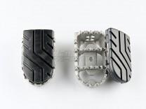Подножки водителя из нержавеющей стали