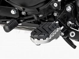 Подножки водителя для BMW F 700 GS / F 800 GS
