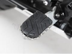 Подножки водителя для BMW R1200GS LC (13-) / Adventure (13-)