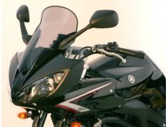 Стекло ветровое MRA Touring  для Yamaha FZ6 S2 FAZER тонированное