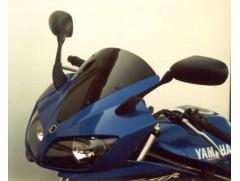 ВЕТРОВОЕ СТЕКЛО ОРИГИНАЛЬНОЕ ORIGINAL ДЛЯ Yamaha FZS 600 FAZER (02-03)
