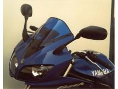 СТЕКЛО ВЕТРОВОЕ MRA RACING SCREEN ДЛЯ Yamaha FZS 600 FAZER (02-03)