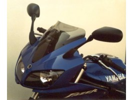 ВЕТРОВОЕ СТЕКЛО СО СПОЙЛЕРОМ SPOILER SCREEN ДЛЯ Yamaha FZS 600 FAZER (02-03)