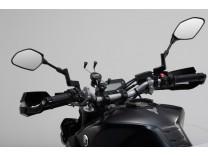 Универсальное крепление для смартфона на мотоцикл