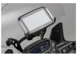 Крепление  площадки GPS-навигатора Honda CRF1000L Africa Twin