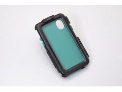 Влагозащищенный чехол для смартфона iPhone X / XS